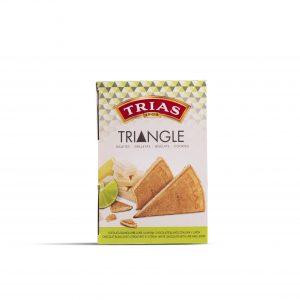 Triangle xocolata blanca  llima 100 g
