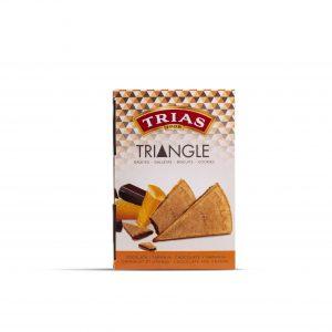 Triangle xoco-taronja  100g