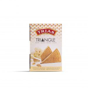 Triangle xocolata blanca 100 g