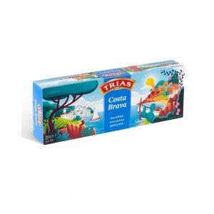 Costa Brava 125 g