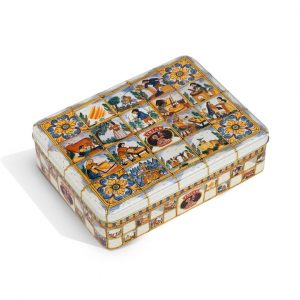Llauna Mosaics 300 g