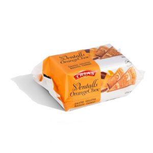 Pack Ventall Xoco-taronja 125 g